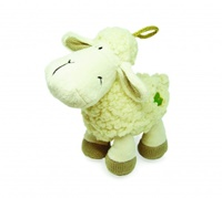 "Image for Daisy 6.5"" Standing Sheep Soft Toy"
