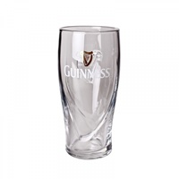 Image for Guinness Gravity Half Pint Glass