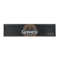 Image for Guinness Extra Stout Bar Mat