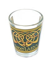 Image for Irish Celtic Shot Glass