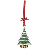 Image for Bailey and Brooke Sparkle Decoration - Chirstmas Tree