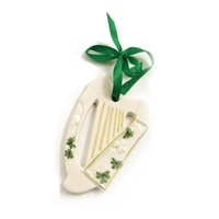 Image for Watervale Ornament- Harp