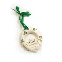 Image for Watervale Ornament - Claddagh