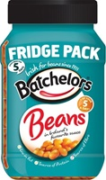 Image for Batchelors Beans Fridge Pack 1 kg