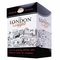 Image for London Cuppa 80 Teabags