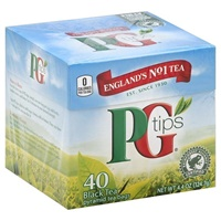 Image for PG Tips 40 Teabags