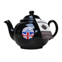 Image for Brown Betty 4 Cup Brown Teapot