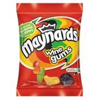 Image for Maynards Wine Gums 190g