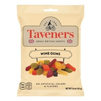 Image for Taveners Wine Gums 165g