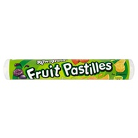 Image for Nestle Fruit Pastilles 52.5g