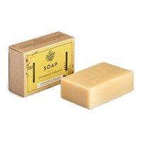 Image for Lemongrass and Cedarwood Soap 160 g