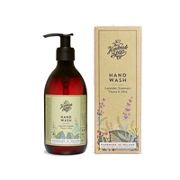 Image for Lavender, Rosemary, Thyme and Mint Hand Wash 300 ml