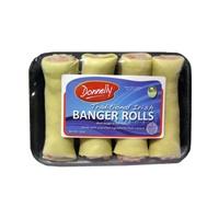 Image for Irish Style Banger - Sausage Rolls 4pk