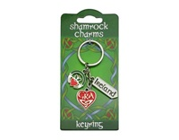 Image for Love Charms Keyring