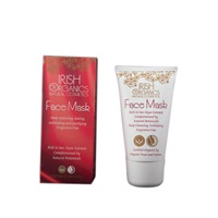 Image for Irish Organics Face Mask 75 ml