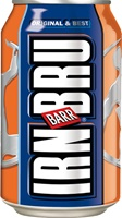 Image for Irn Bru Can 330 ml