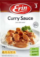 Image for Erin Curry Sauce 45g