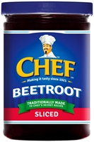 Image for Chef Beetroot 350 g
