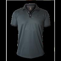 Image for Guinness Harp Sports Shirt, Black
