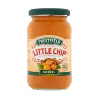 Image for Fruitfield Little Chip Orange No Peel Marmalade 454 g