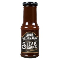 Image for Ballymaloe Steak Sauce with Stout 250 g