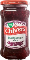 Image for Chivers Blackberry Jam 370 g