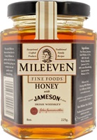 Image for Mileeven Honey with Jameson Irish Whiskey 225 g
