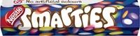 Image for Nestle Smarties Hexa Tube 38 g