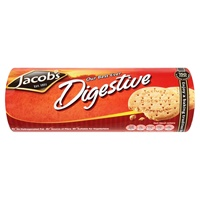 Image for Jacobs Digestives 300 g