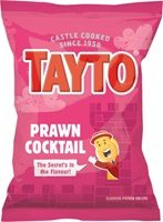 Image for Tayto NI Prawn Cocktail 37.5 g