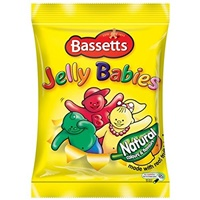 Image for Bassetts Jelly Babies 165 g