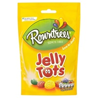Image for Rowntree Jelly Tots Pouch 150 g