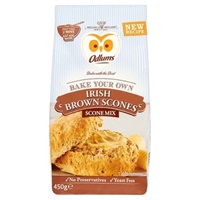 Image for Odlums Irish Brown Scones Mix 450 g
