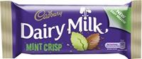 Image for Cadbury Dairy Milk Mint Crisp Bar 48 Cnt