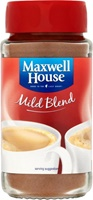 Image for Maxwell House Mild Blend Coffee 100 g