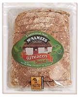 Image for McNamees Brown Bread 400 g