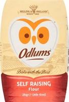 Image for Odlums Self Raising Flour 2 kg