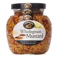 Image for Lakeshore Wholegrain Mustard