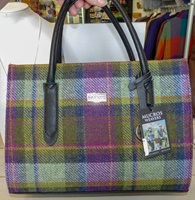 Image for Mucros Weavers Pocketbook Aoife Bag