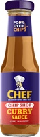 Image for Chef Chip Shop Curry Sauce 325 g