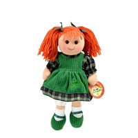 Image for The Cuddly Irish Large Roisin Ragdoll