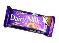 Cadbury Dairy Milk Bar 53 g Irish