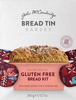 Image for McCambridge Gluten Free Bread Mix 360 g