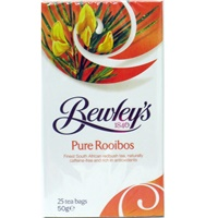 Image for Bewley's Pure Rooibos Tea Bags, 25 Ct