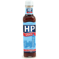Image for HP The Original Sauce 255 g