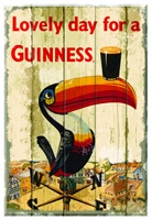 Image for Guinness Nostalic Sign