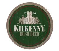Image for Kilkenny Green Vintage Wooden Bottle Top