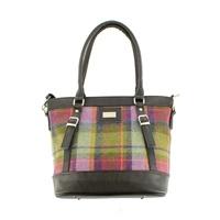 Image for Mucros Weavers Pocketbook Kelly Bag 574