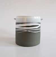 Image for Paul Maloney Pottery Greystone Worktop Tidy