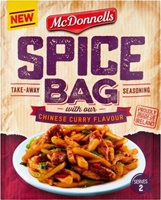 Image for McDonnells Spice Bag Chinese 40 g